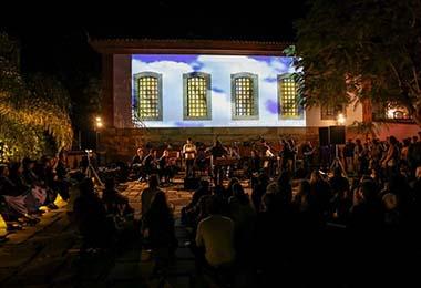 Festival Artes Vertentes